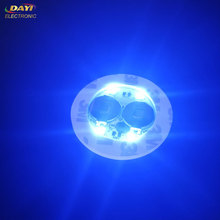 Bottle led flashing light stick, sparkling light for cups