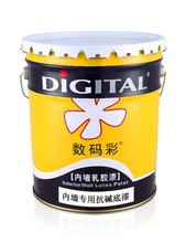 Excellent alkali resistance and good adhesion indoor coating wall primer for interior paint