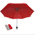 Cheap 3 Fold Umbrella Promotional Pocket Umbrella