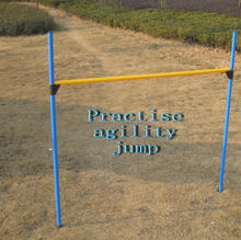 Dog Jump Agility Device Training Equipment Dog Hurdle