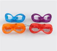 Wholesale TMNT cosplay Glasses 3D glasses with light Teenage Mutant Ninja Turtles Movie glasses