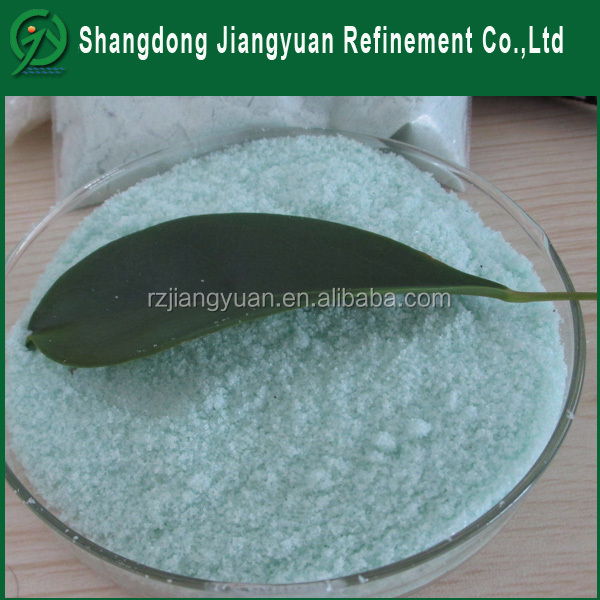 High quality iron ii sulfate with low price 10028-22-5