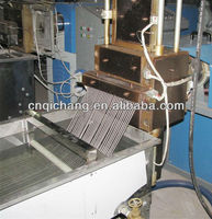 plastic granules extruder machine suppliers