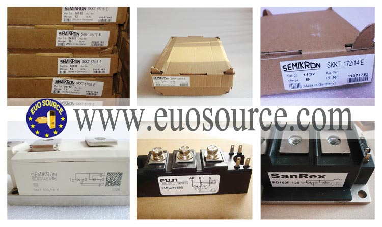 Hot sale Semikron Thyristor SKF16A-230-01