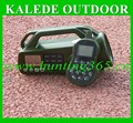 Hunting animal sound caller game caller with remote control quail sound mp3