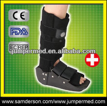 Air cushion medical air walker / Leg therapy / ankle wakler brace