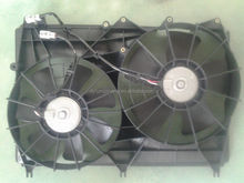 Suzuki Grand Vitara 2009-2012 radiator fan air cooling fan OEM:17100-65J00 /17760-65J00 12v dc motor