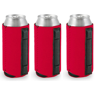 Factory Direct Supply Neoprene Beer Cooler