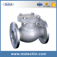 New Technology Customized Best Quality Forged Steel Gate Valve