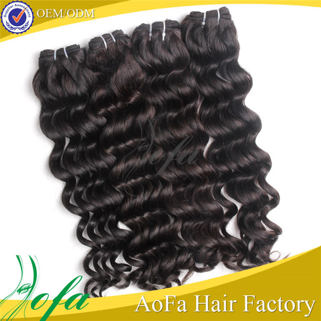 Hot sale!! Excellent quality top grade 10A 8-30 inch human hair extensions