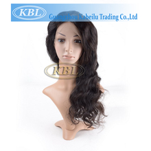 quality full lace human hair wigs virgin brazilian,5a gray hair wig for men,100% short human hair wigs