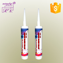 Non corrosive contruction material Mirror RTV Silicone sealant