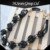 Wholesale Necklace Jewelry, Costume Jewellery, 2014 Hot Fashion Necklaces for Party