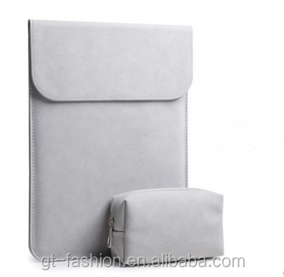 Portable Small Travel Tablet Sleeve Pouch from China Factory(L761)