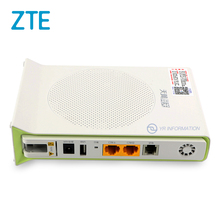 English Firmware 1GE + 1FE + 1POTS + 1USB + WiFi ZTE ZXHN F452 Good Price EPON GEPON ONU