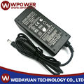 24W desktop power adapter used for laptop 12V 2A