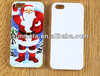 sublimation 3d mobile phone cover wholesale cell phone case