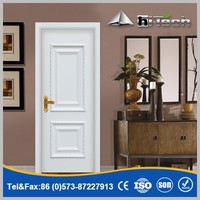 New Interior Room Door Wooden PVC Door Design