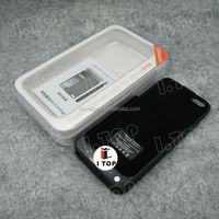 power case charger for iphone 5 2200mah