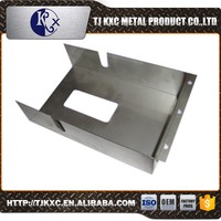 Oem Small Sheet Metal Stamping Candle