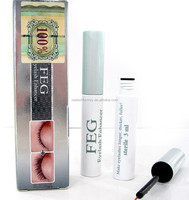 Growing lash FEG eyelash tonic/eyelash liquid tube/natural eyelash growth serum REAL+