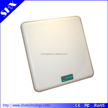 3-8 meters UHF rfid reader with TCP/IP/RS232/RS485/Wiegand 26/Wiegand 34