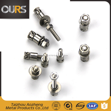 stainless steel 304,316 SS anchor fastener for stone cladding