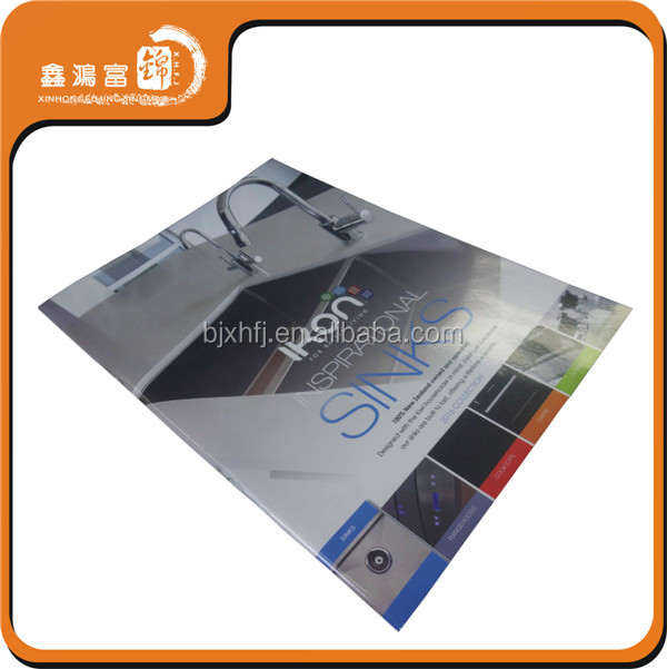 Cheap Brochure Booklet Pamphlet Catalogue printing