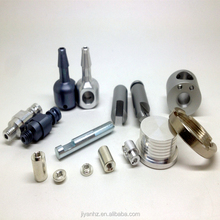 Top-selling aluminum max vapor cnc machined parts in China