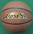 Leather Ball Material and Ball Type cow leather professional match basketball