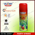 Wholesale Christmas Silly Wacky Party String