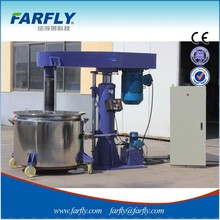 FARFLY FDH high speed disperser, mixer,lab high-speed disperser
