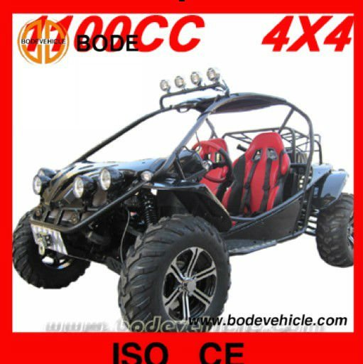 NEW 45HP 1100CC EPA/EEC GOKART (MC-455)