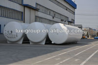 Factory Direct Sales All Kinds Of liquid chlorine storage tank