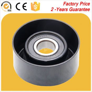 OEM 25281-25000 belt tensioner pulley / PULLEY SUB-ASSY, IDLER for HYUNDAI