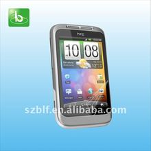 Factory supply Screen protector for HTC Wildfire S(G13)