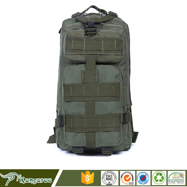 USA Manufacturer All Printing Zippers Backpack Fabric Material