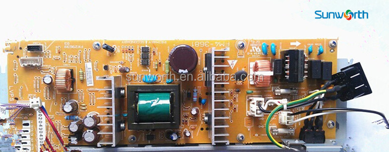 Power supply board For CANON MF 8030CN MF8050CN power board printer parts