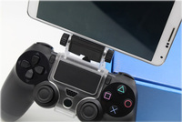 Smart Clip Mobile Phone Holder for PS4 Game Controller