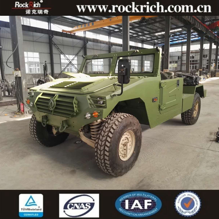 Hot sale army military special purpose vehicle 4x4military armored vehicle