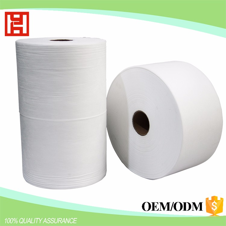 Hydrophilic PP Spunbond Fabric Material And Disposable Sterile Medical Non Woven Fabric