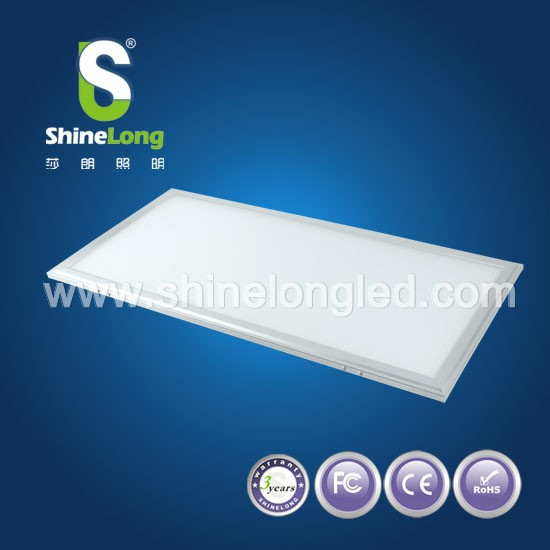 led panel SMD2835 50W 60*120,90LM/W 0-10v dimmable ,CCT dimming led panel light