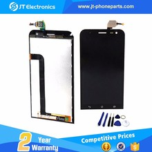 Smartphone lcd touch for Zenfone 2, ZE500KL LCD Display Screen Digitizer Panel Replacement parts For ASUS Zenfone2 ZE500KL