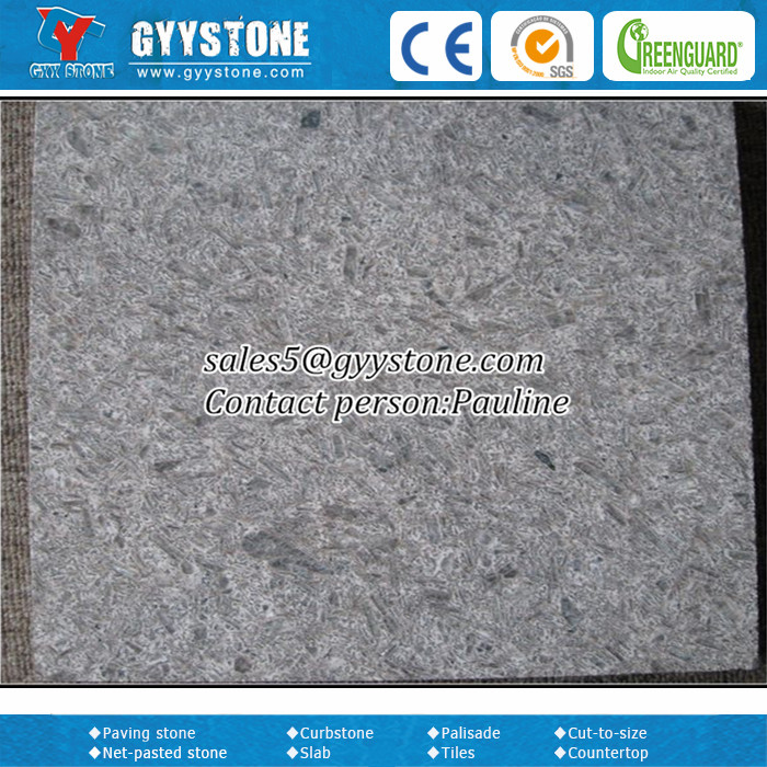 Chinese Royal Cafe brown granite paving tile, wall tile