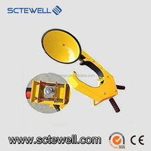 Sucker Wiel Lock Auto Wheel Clamp Lock