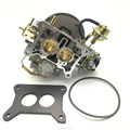 Carburetor Carb For 2100 289 302 351 Jeep 360 Engines 2 Barrel 1964-1978