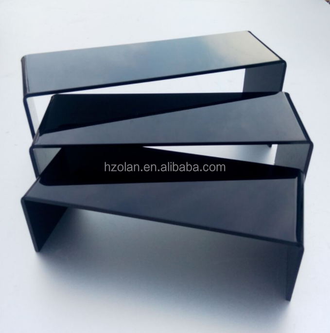 Factory Wholesale Clear Acrylic Shoe Display