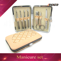 Customized professional manicure tools