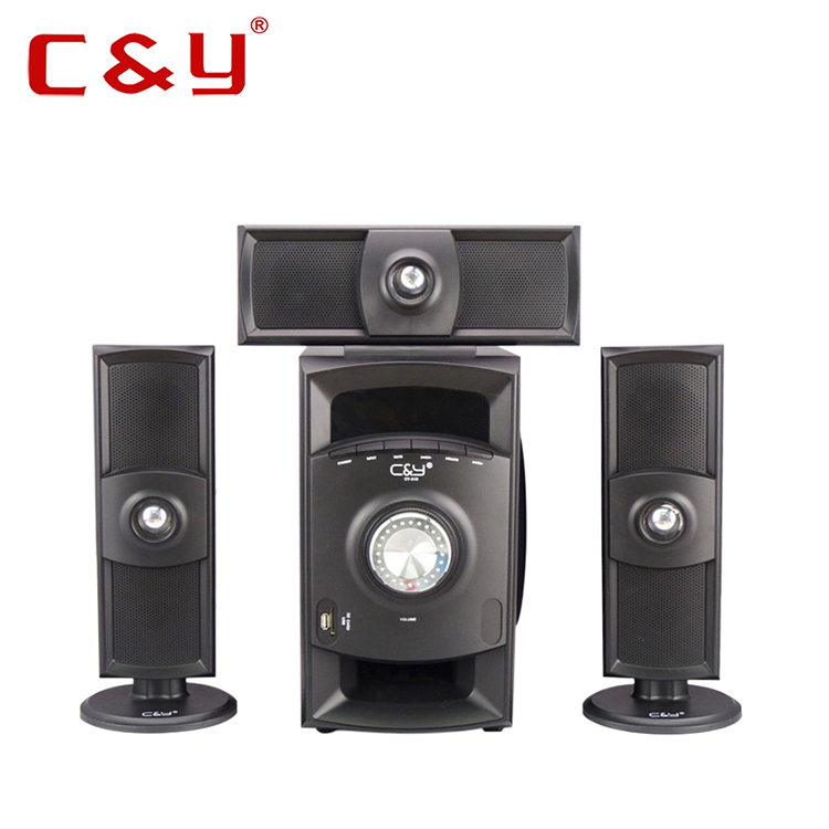 Karaoke home theater system amplifier with bluetooth cy - Home cinema bluetooth ...