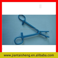 Medical care disposable different types of surgical forceps